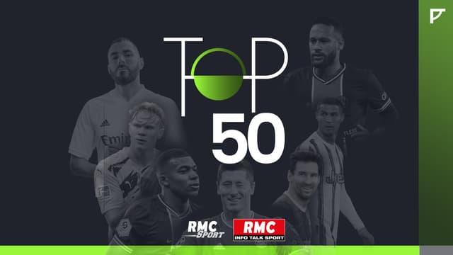 Top 50 de 2020