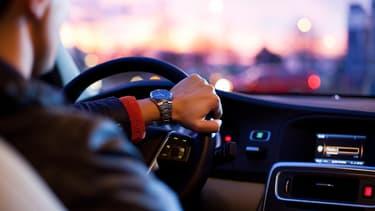 Les conducteurs de voiture de fonction sont devenus plus attentifs.