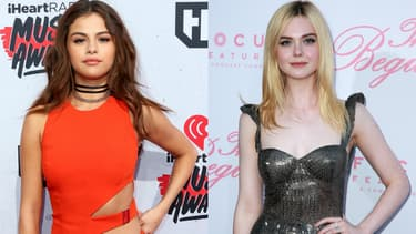 Selena Gomez et Elle Fanning joueront dans le prochain film de Woody Allen