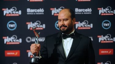 Ciro Guerra en juillet 2016