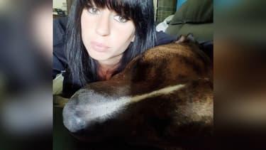 """Elisa Pilarski est morte le 16 novembre 2019 mordue par """"plusieurs chiens"""", dans la forêt de Retz"""
