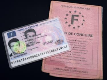 Le permis de conduire pourra être financé par le compte personnel d'activité.