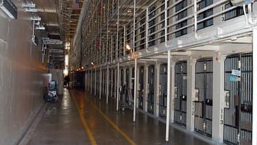 Le châtiment de la peine de mort est désormais remplacé par celui de la prison à vie dans l'État du Nebraska, aux États-Unis. (Photo d'illustration)