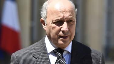 Laurent Fabius - Président de la Cop21