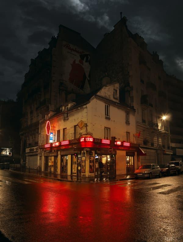 Le 1930, Paris XIe.