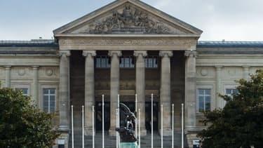 Image d'illustration -Le tribunal d'Angers.