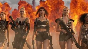 Taylor Swift dans Bad Blod