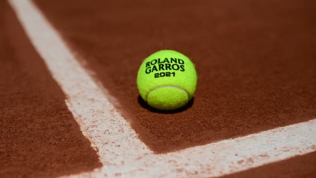 Roland-Garros 2021.