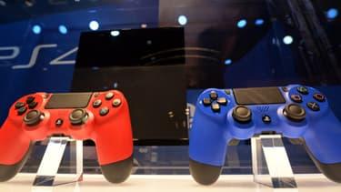 La Playstation 4 n'est pas encore en vente au Japon qui devrait être un de ses plus grands marchés.