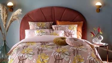 Remises en folie sur le linge de lit !