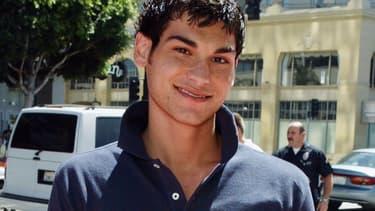 Brad Bufanda en 2004