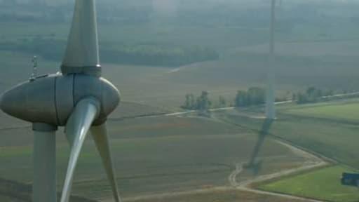 GDF Suez s'apprête à céder ses particpations dans des filiales solaires et éolien