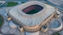 Couverture du stade Ahmad bin Ali au Qatar par SergeFerrari Group