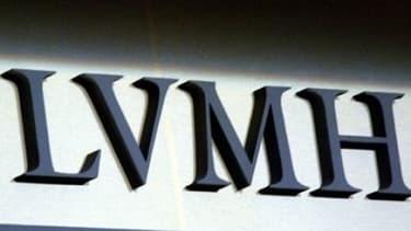 25% des étudiants d'école de commerce voudraient idéalement travailler pour LVMH.