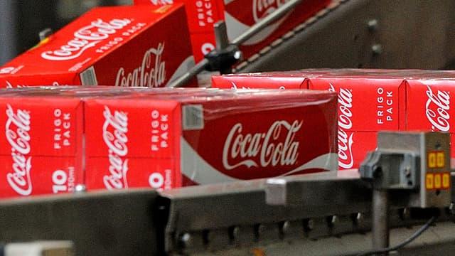Les sodas vont être moins sucrés de 5% à partir de 2015 en France.
