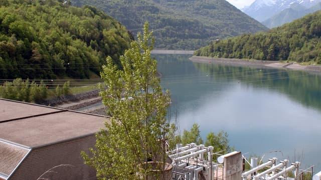 La France connaît depuis plusieurs mois un manque d'approvisionnement en eau de ses barrages.