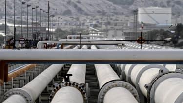 Les responsables iraniens veulent augmenter leur production pétrolière et récupérer leur part du marché pour atteindre leur niveau d'exportation d'avant 2012 qui était supérieur à 2,2 millions de barils par jour.