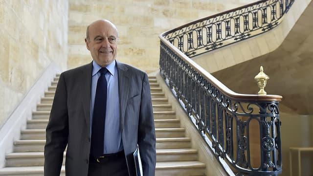 Alain Juppé propose un pacte fiscal à appliquer dès le début de son mandat.