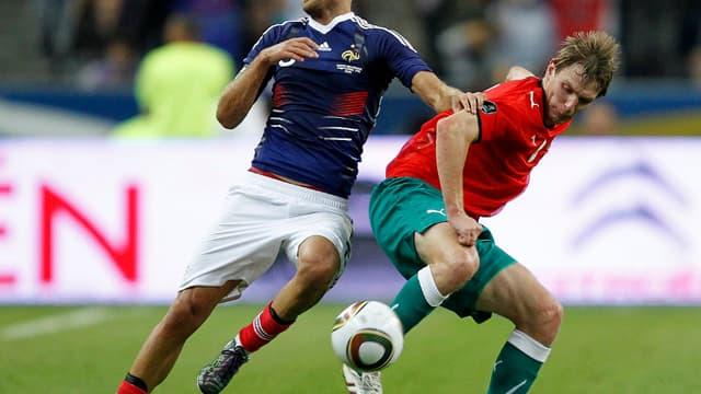 Jérémy Menez fait partie des joueurs susceptibles de quitter leur club à l'intersaison