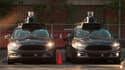Les véhicules autonomes d'Uber rouleraient illégalement sur la route, selon l'État californien