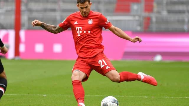Lucas Hernandez - Bayern