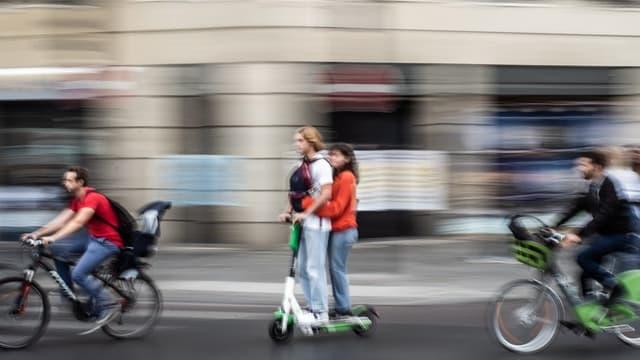 Le Parlement a adopté définitivement, par un ultime vote de l'Assemblée, la loi Mobilité, texte touffu qui entend améliorer les déplacements au quotidien des Français.