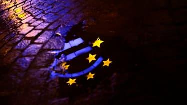 La zone euro recommence à inquiéter les marchés en cette fin septembre