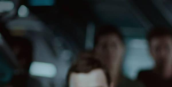 """Michael Fassbender sur le tournage de """"Alien: covenant"""" de Ridley Scott"""