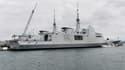 La Grèce va intégrer les frégates françaises dans sa flotte pendant cinq ans (image d'illustration).