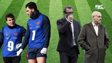 """XV de France : """"Tout le monde a peur"""", malaise chez les Bleus après le fiasco sanitaire"""