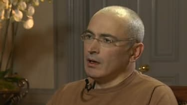 Le plus célèbre des opposants à Vladimir Poutine s'engage à ne plus faire de politique dimanche