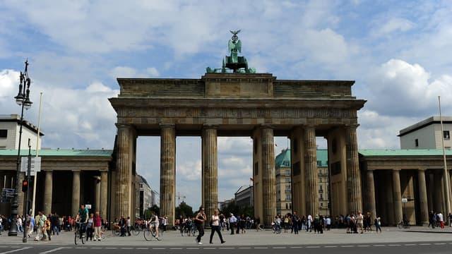 """Le maire de Berlin, Michael Müller, a proposé cette semaine de créer """"un revenu universel de solidarité"""""""