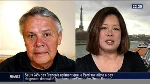 Chantage présumé contre le roi du Maroc (1/2): Les deux journalistes français ont été mis en examen