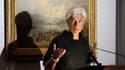 La directrice générale du FMI, Christine Lagarde, est entendue pour la deuxième journée, dans le cadre de l'affaire Tapie.