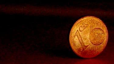 Les pièces d'un centime d'euro pourraient bientôt quitter la famille.
