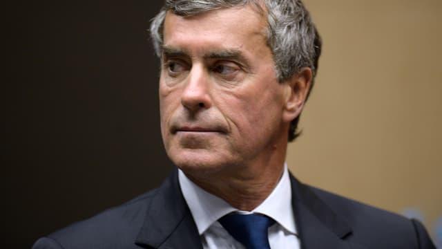 Jérôme Cahuzac, le 23 juillet 2013.