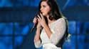 Lana Del Rey, le 12 décembre 2013.