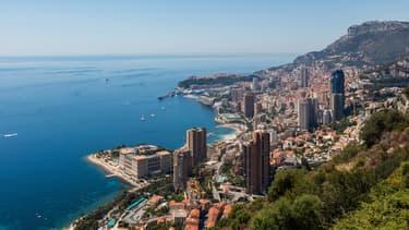 Monaco a une croissance dynamique