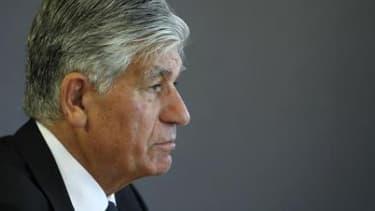 Maurice Levy, patron de Publicis, est cette année en tête : il a empoché 19,6 millions en 2011, grace au versement anticipé de plusieurs bonus.