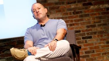 Après deux ans d'absence, Jony Ive, designer historique d'Apple, reprend la tête du studio de design du groupe californien