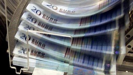 La dette publique de la France a augmenté de 43,2 milliards d'euros au deuxième trimestre pour atteindre 1.832,6 milliards fin juin.