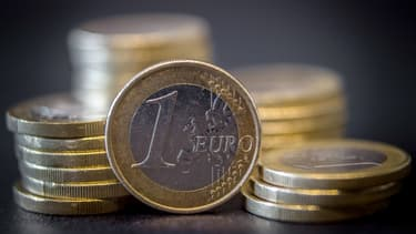 Croissance modérée dans la zone euro.
