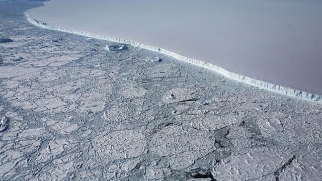 Le prototype Antarctica sera destiné à explorer des zones au pôle Sud
