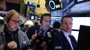 Beaucoup de nervosité sur les marchés, entre baisse continue du pétrole et attente de la décision de la FED.