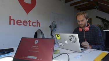 La start-up espère ainsi lancer son application dans une nouvelle ville européenne tous les 2-3 mois d'ici la fin de l'année.