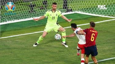 Euro 2021 : Encore inefficace, l'Espagne accrochée par la Pologne (1-1), résultats et classements (19/06, 23h)