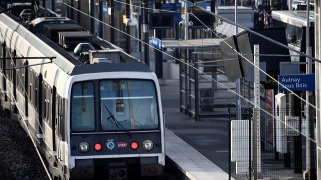 Valérie Pécresse réclame 1,3 milliards d'euros à l'Etat pour les transports en Ile-de-France.