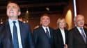 Les centristes, menés par Yves Jégo, François Bayrou et Marielle de Sarnez ont obtenus environ 10% des suffrages.