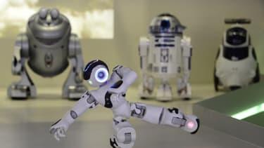 10 millions d'emplois au Royaume-Uni pour être remplacés par des machines, des ordinateurs ou des robots