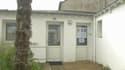 La porte close du cabinet de la généraliste de l'Ile-aux-Moines non vaccinée
